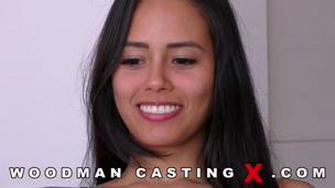 Andreina Casting