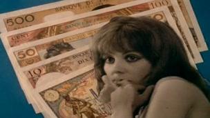 La débauche (1971)