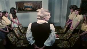 Mania (1971)