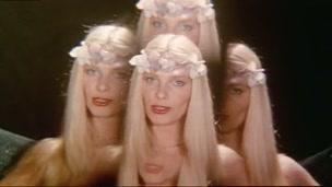 Cicciolina Amore Mio (1979)