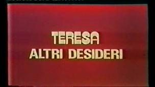 Teresa...Altri Desideri (1983)