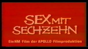 Sex mit Sechzehn (1981) Hard Version