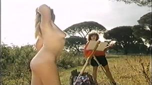 Jouissances Anales (1987)