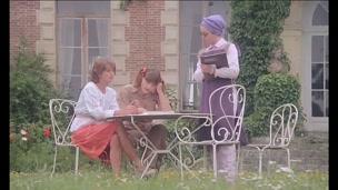 Les Collegiennes (1977)