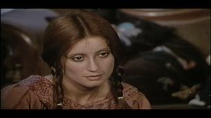 Blanche-Fesse et les 7 mains (1981)