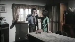 La Zia Svedese (1981) Uncut Version