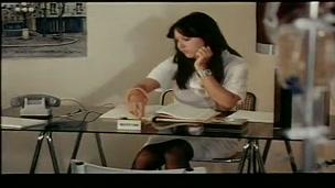 Die Spermastation (1977)