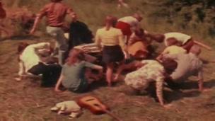 Vintage Erotica Anno 1970s
