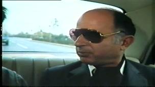 I kyria kai o moutsos (1985)