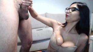 simofaty93 chaturbate sexy cam couple video replay 15 02 2018
