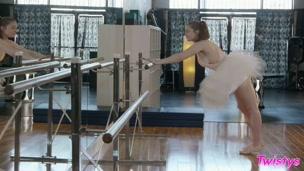 Bending the Ballerina